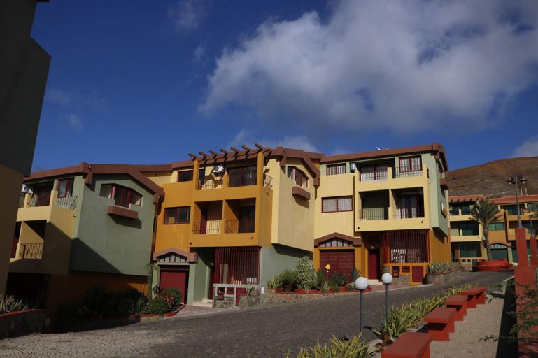 Flag Hotel Mindelo,