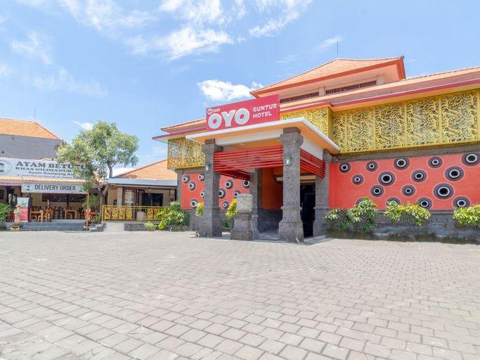 OYO 2688 Guntur Hotel, Denpasar