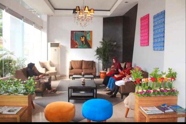 Bangka City Hotel, Central Bangka