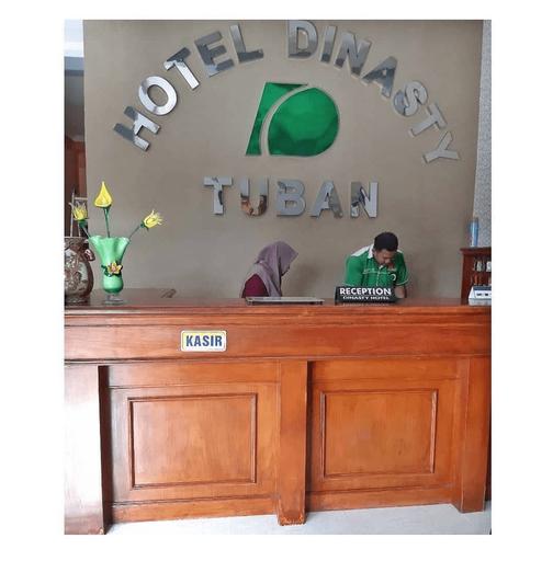 Hotel Dinasty, Tuban