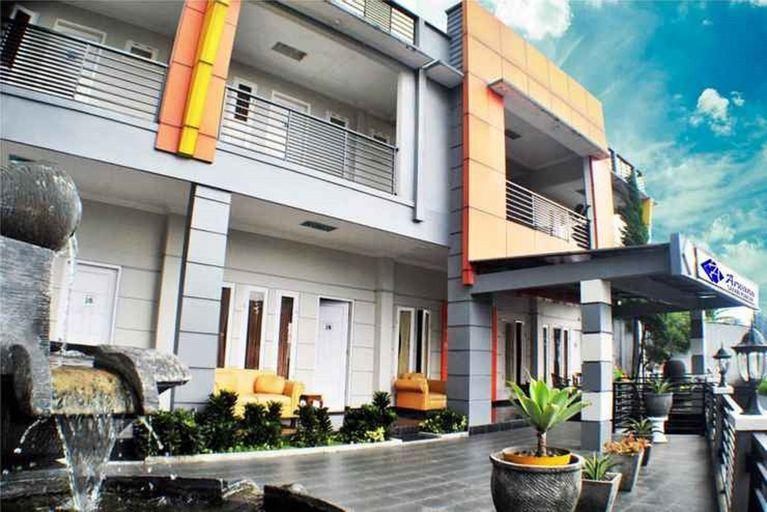Arwana Safari Hotel Puncak, Bogor