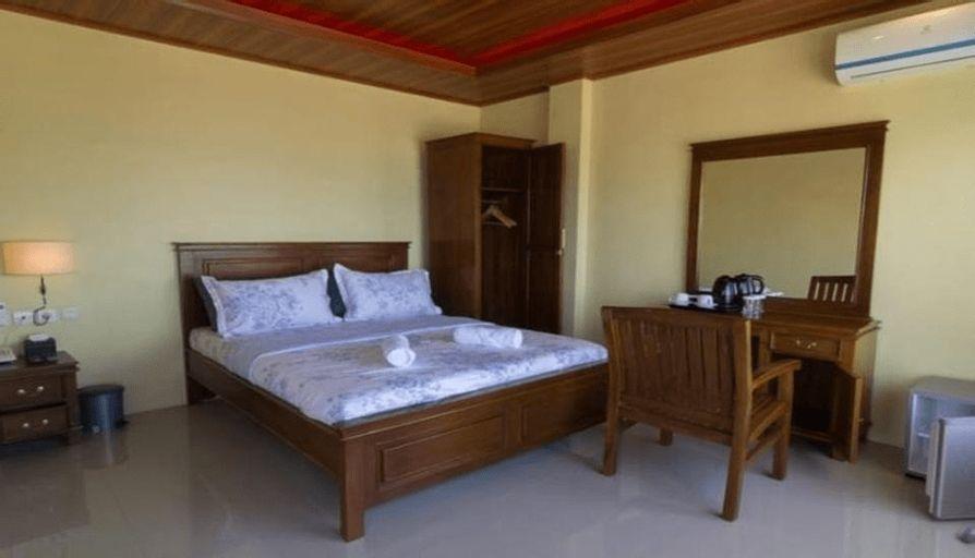 Maxima Pearl Hotel, West Manggarai