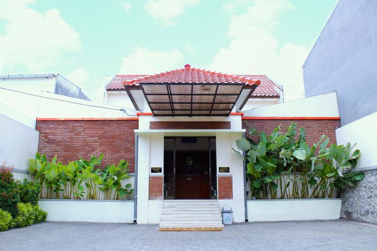 Nova Guest House Syariah, Malang