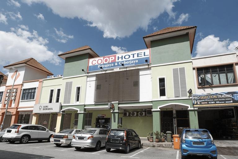 COOP Hotel Putrajaya & Cyberjaya, Kuala Lumpur