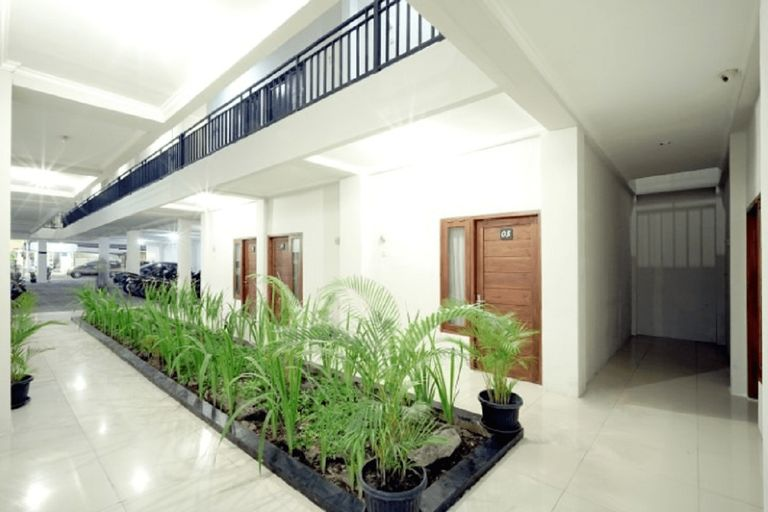 DParagon UPN, Yogyakarta