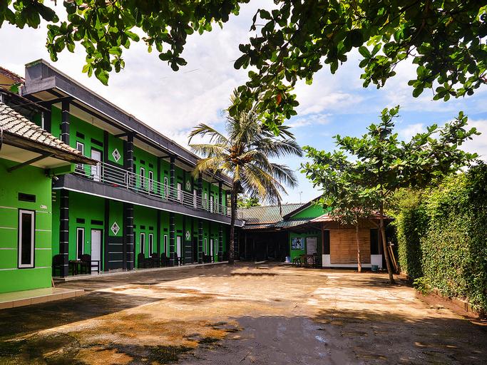 OYO 2588 Pondok Romeo Syariah, Pangandaran