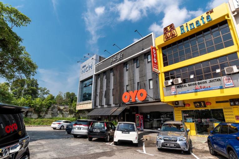OYO 1037 I Style JB, Johor Bahru