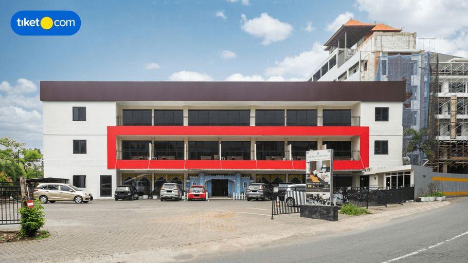 Grand Batu Inn, Malang