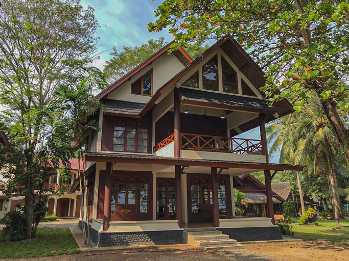 Mutiara Carita Cottages, Pandeglang