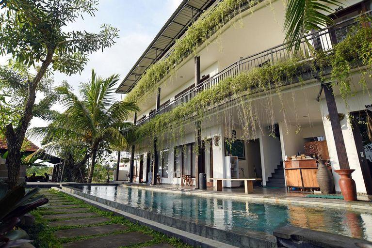 Grandpa Guest House, Badung