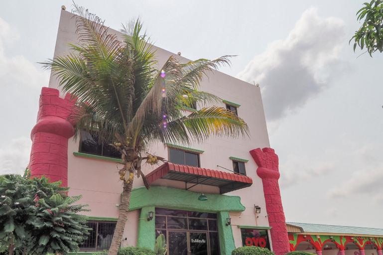 OYO 577 For Love Hotel, Muang Samut Sakhon