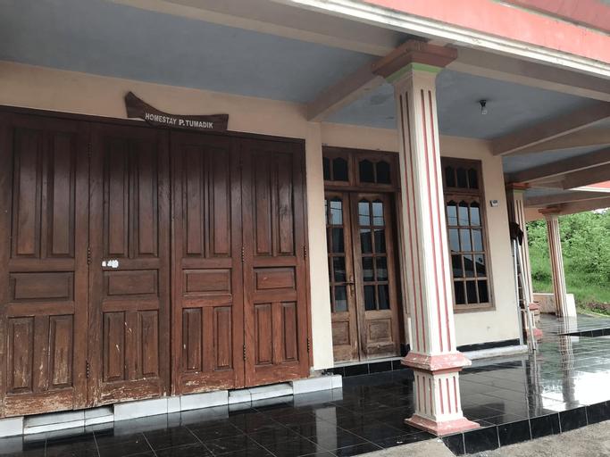 Homestay Pak Tumadik, Malang