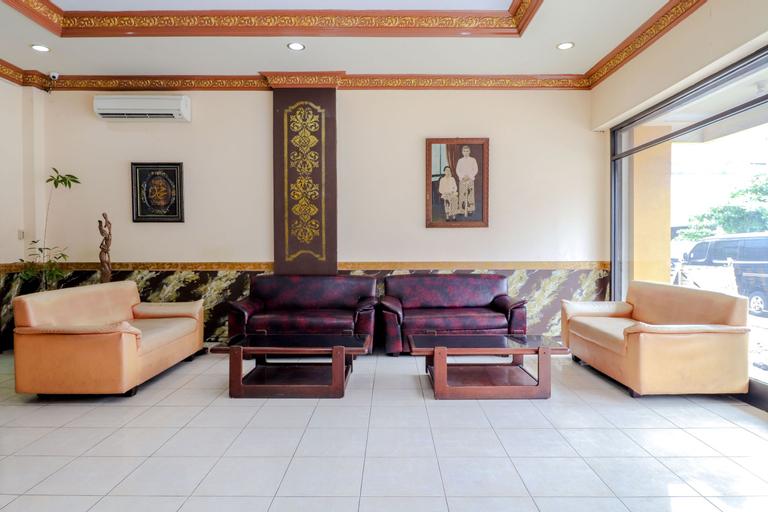 Hotel Yogya Kembali, Yogyakarta