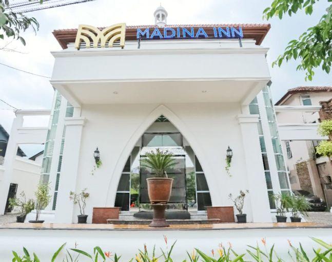 Madina Inn Hotel, Yogyakarta