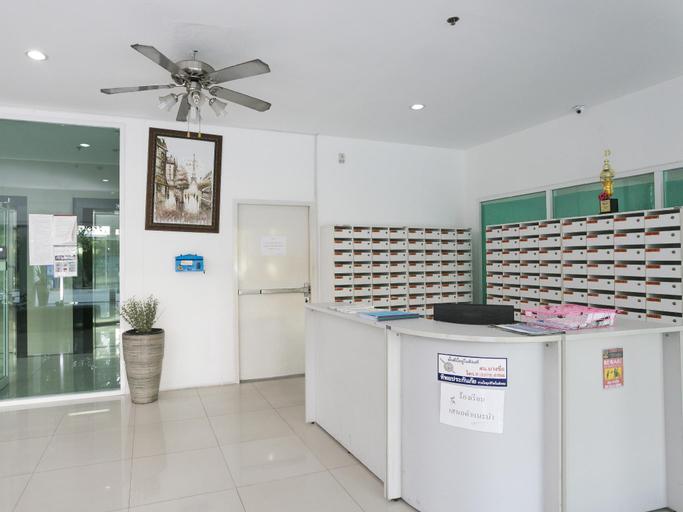 Tidy&Spacious 1bedroom in Chatujak, Phaya Thai