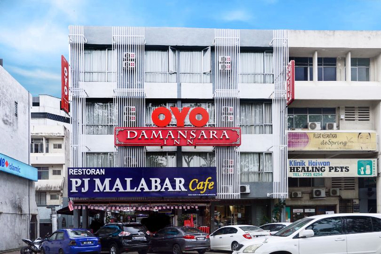 OYO 325 Damansara Inn, Kuala Lumpur
