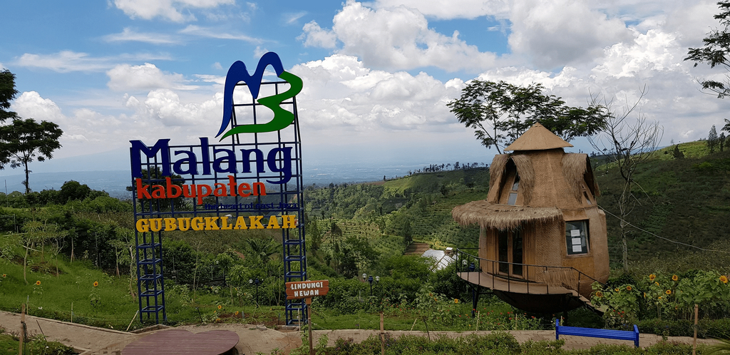 Aazia Homestay, Malang