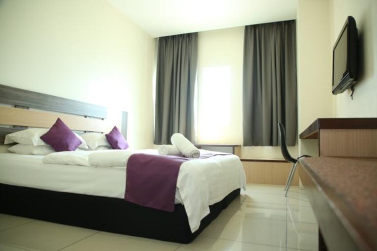 My Fame Hotel, Seremban