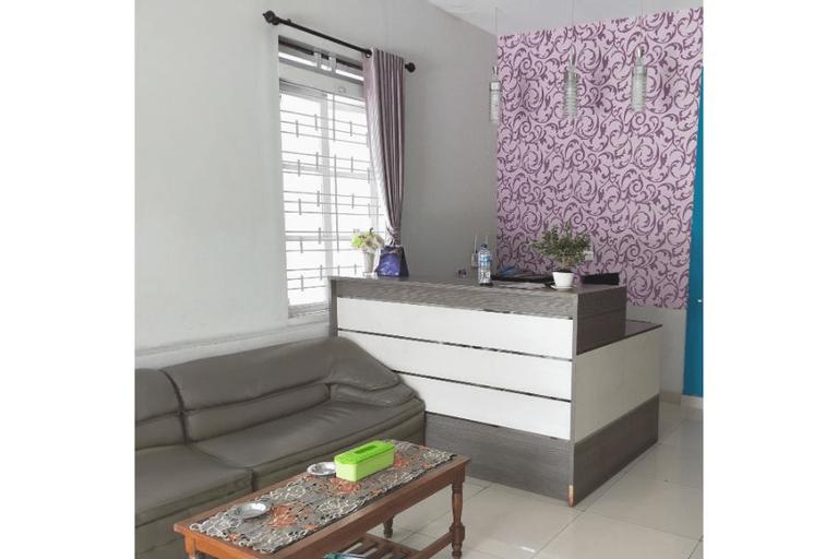 OYO 3422 Firza Homestay, Palembang