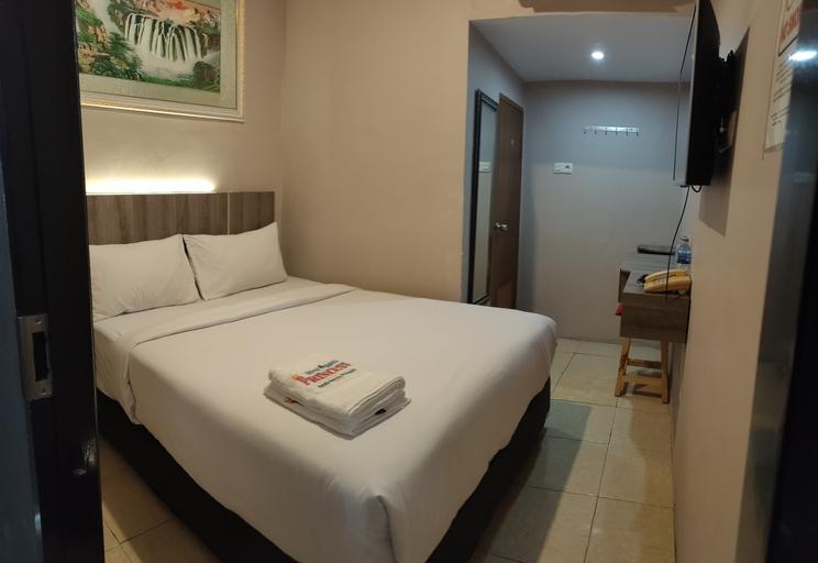 Princess guesthouse SYARI'AH, Bengkulu
