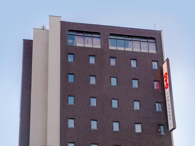 OYO Hotel The Green Asahikawa, Asahikawa