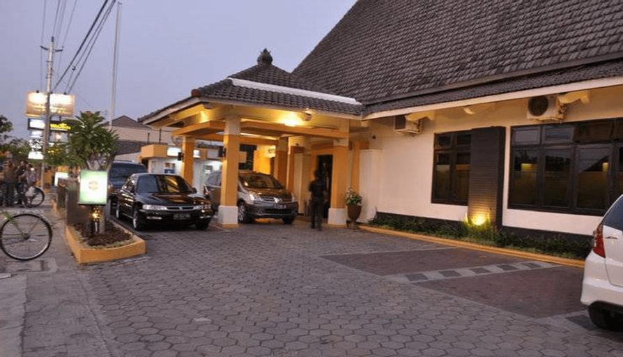 Wisanti Hotel Yogyakarta, Yogyakarta
