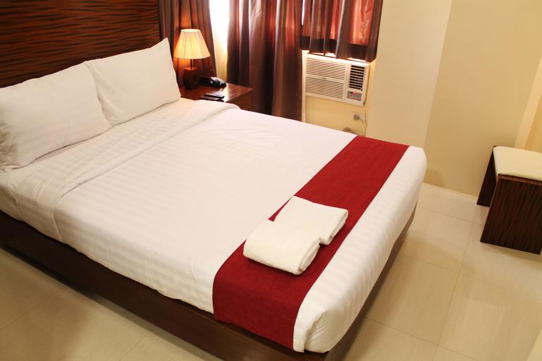 Sebastien Hotel, Lapu-Lapu City