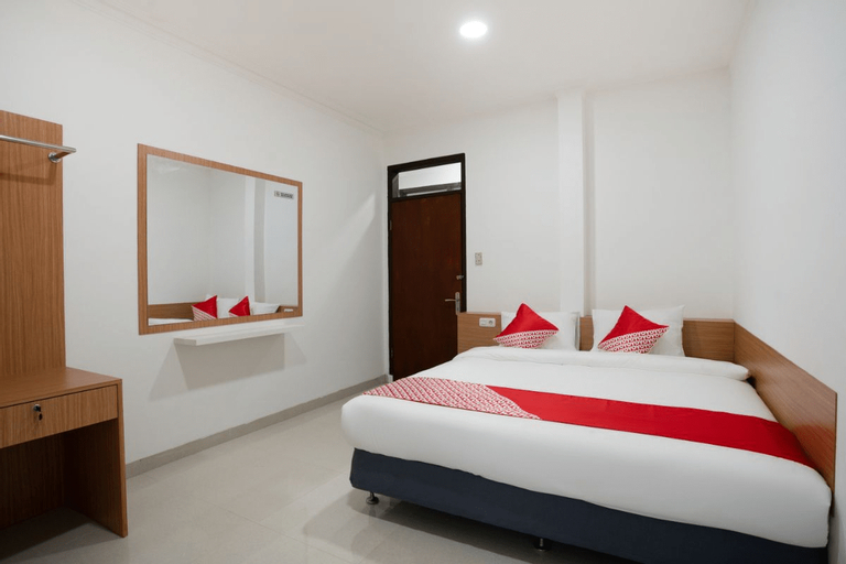 OYO 3209 Hegarbudhi Residence, Bandung