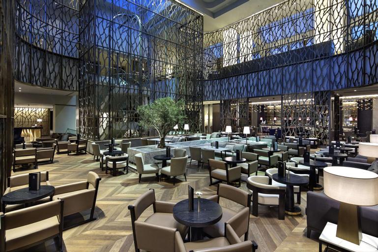 Ankara Hilton, Çankaya