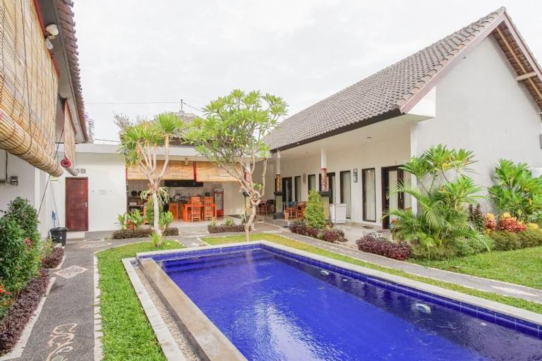 Wahyu Guest House, Badung