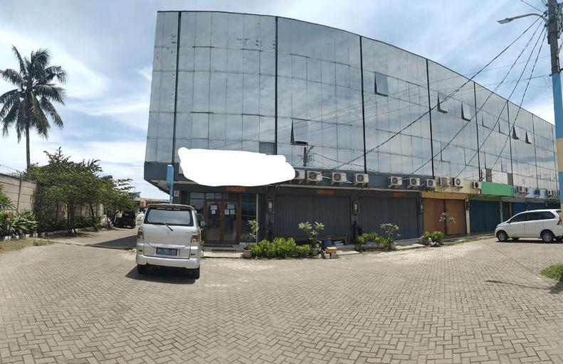 Hotel Syariah Mama at Kutajaya, Tangerang