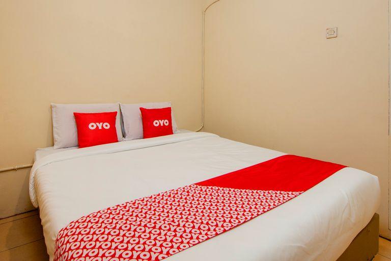 OYO 2045 Hotel 211, Toba