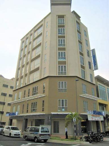 Hotel Desaria, Kuala Lumpur