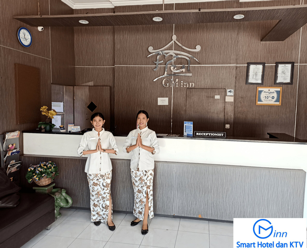 GM Inn Smart Hotel, Pemalang