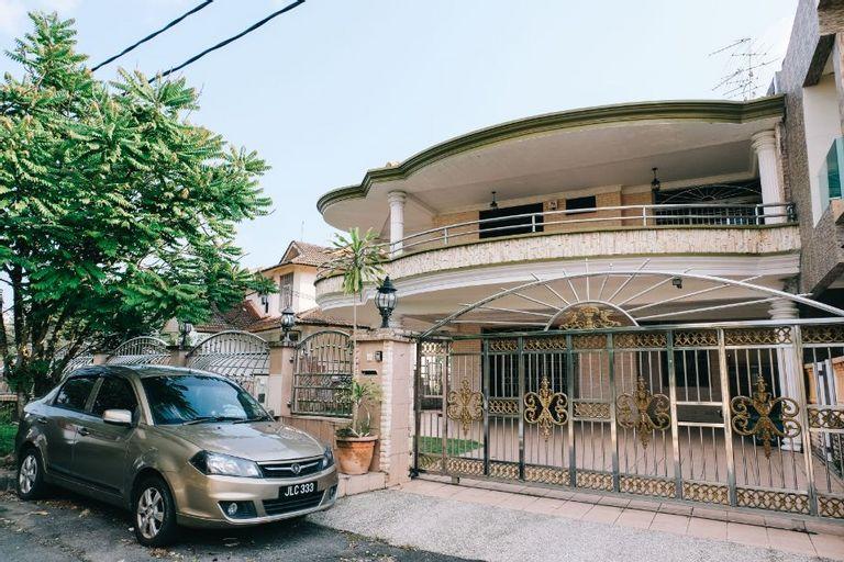 Maple Homestay, Johor Bahru