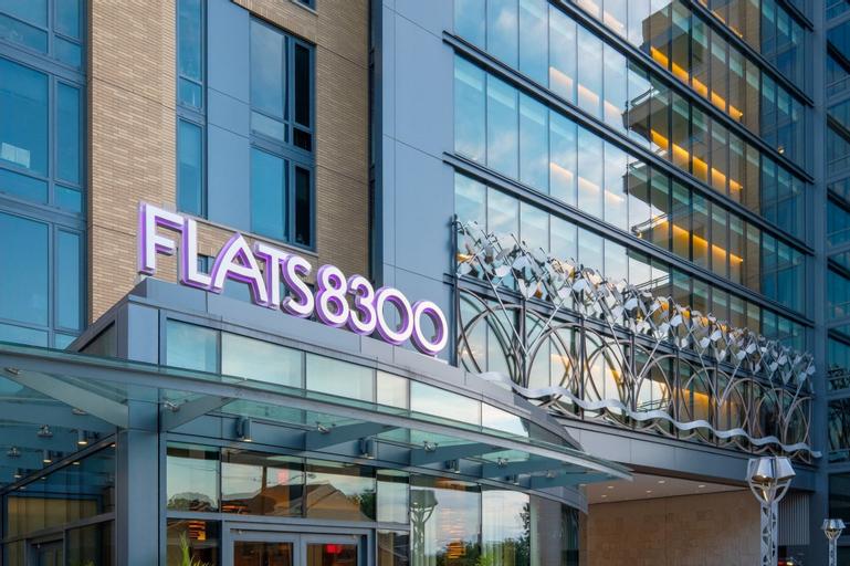 Global Luxury Suites in Downtown Bethesda, Montgomery