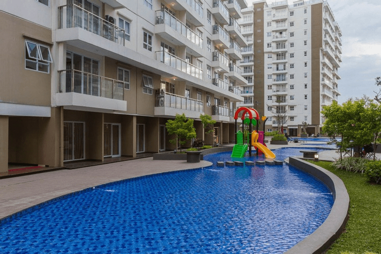 Apartment Gateway Pasteur by Sukaraja Property, Cimahi