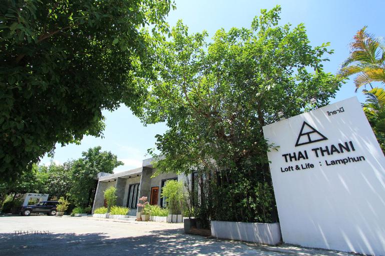 THAI THANI LOFT & LIFE LAMPHUN, Muang Lamphun