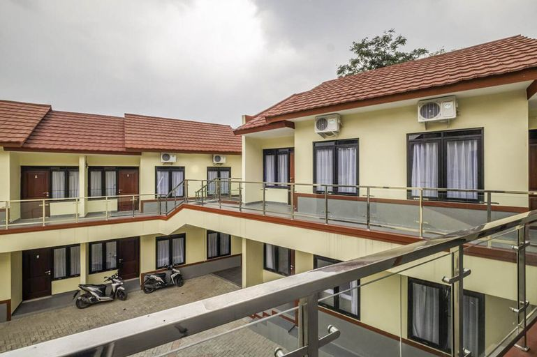 Savindra Residence Syariah, Bandung