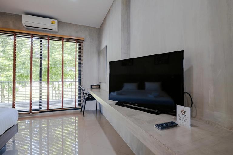 Purida Garden Resort Pattaya, Bang Lamung