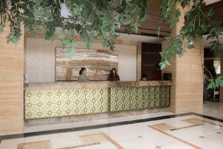 De Green Inn Kebon Jeruk, West Jakarta