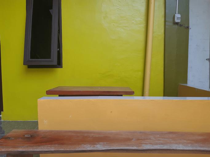 OYO 3487 Es Em Je Residence, Deli Serdang