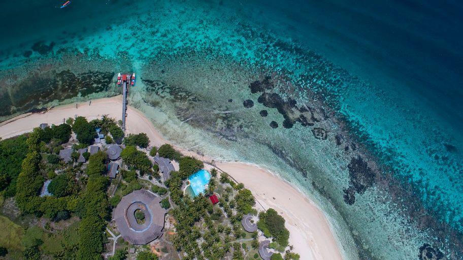 Gangga Island Resort & Spa Manado, North Minahasa