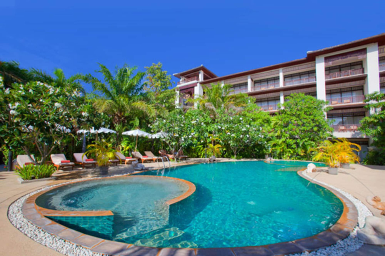 Le Murraya Boutique Serviced Residence & Resort, Ko Samui
