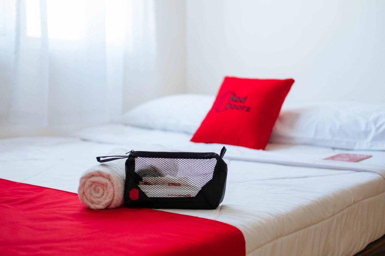 RedDoorz @ Brizky Hotel Palu, Palu