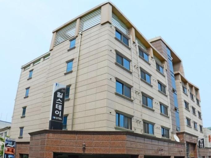 Hillstay Residence Gumi, Gumi