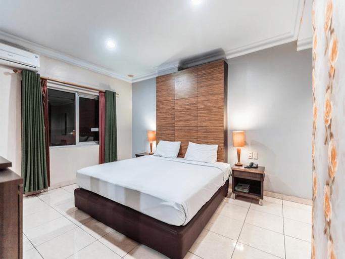 Hotel Alia Matraman Jakarta, East Jakarta