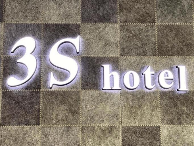 3S Hotel Kota Kinabalu, Penampang