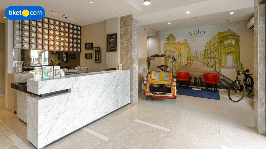 Loji Hotel Solo, Solo
