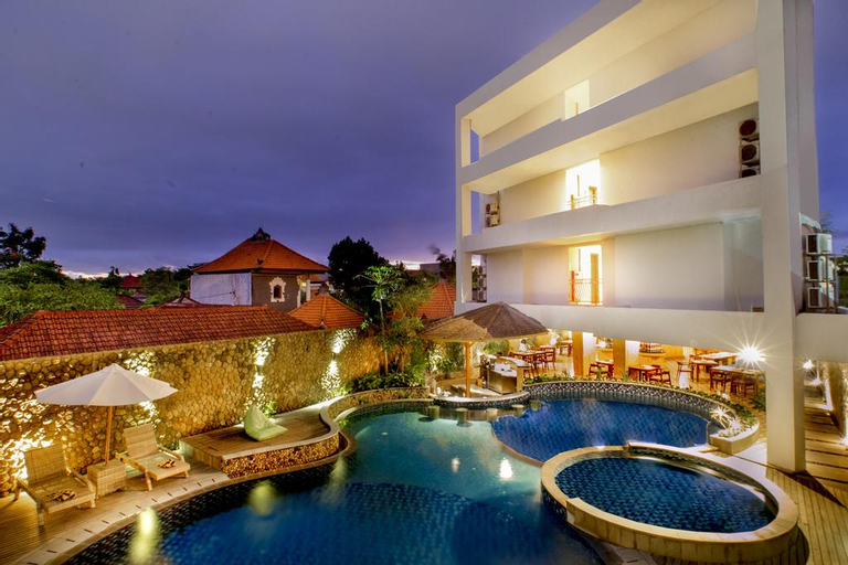 Signature Seminyak Smart Hotel by Digitels, Badung